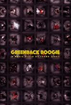Ima Robot: Greenback Boogie