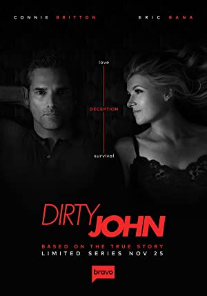 View Dirty John - Season 1 TV Series poster on 123movies