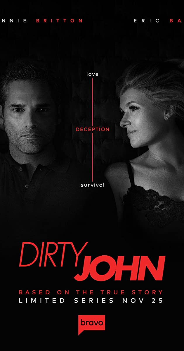 Download Dirty John or watch streaming online complete episodes of  Season 2 in HD 720p 1080p using torrent