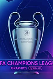 2006-2007 UEFA Champions League Poster