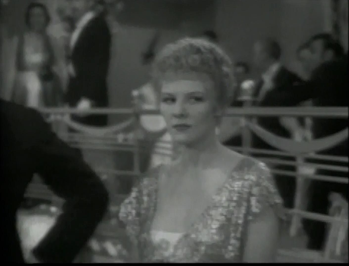 Veda Ann Borg in Confession (1937)