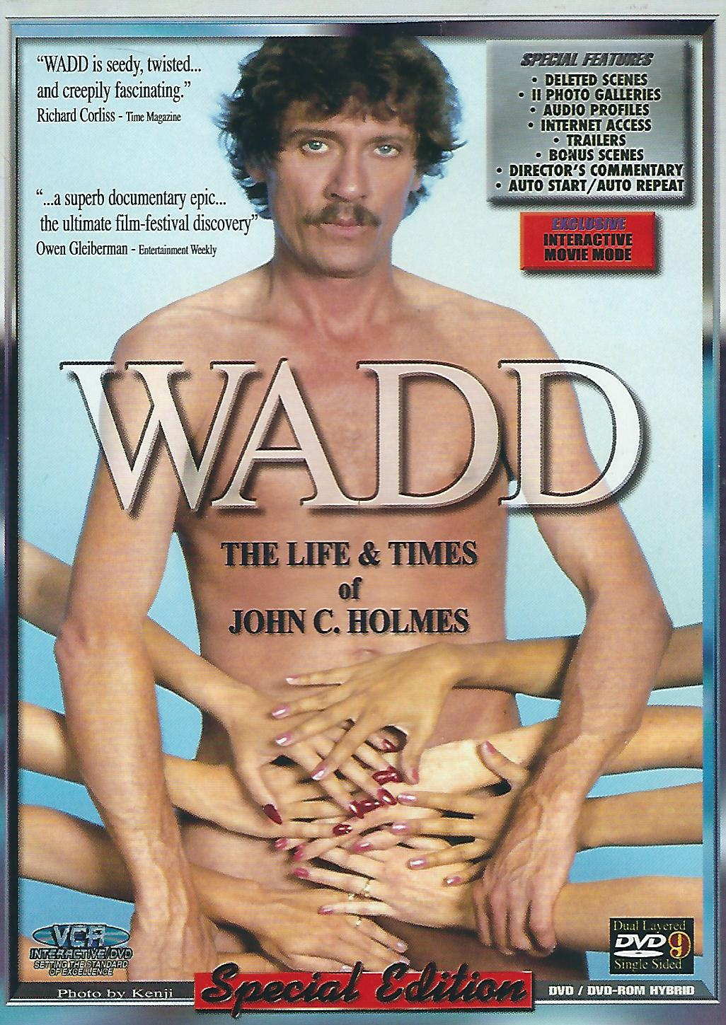 Return Of Johnny Wadd