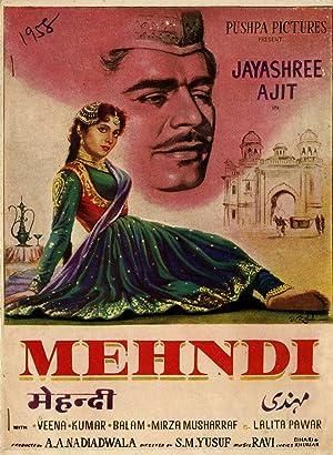 Mehndi movie, song and  lyrics