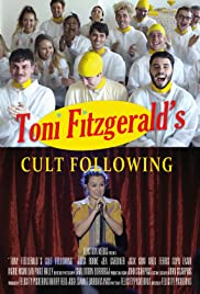 Toni Fitzgerald's Cult Following Poster