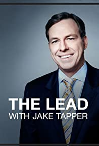 Primary photo for The Lead with Jake Tapper