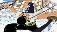 Sozetsu Ketto! Kengo Zoro VS Kyokugei no Kabaji!