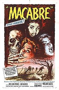 Movies bestsellers Macabre USA [Avi]
