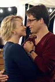 Floriane Daniel and Oliver Mommsen in Liebe im Halteverbot (2008)