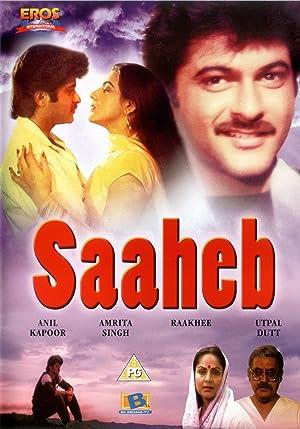 Anil Ganguly Saaheb Movie