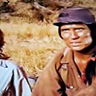 X Brands and Ann Morell in Shane (1966)