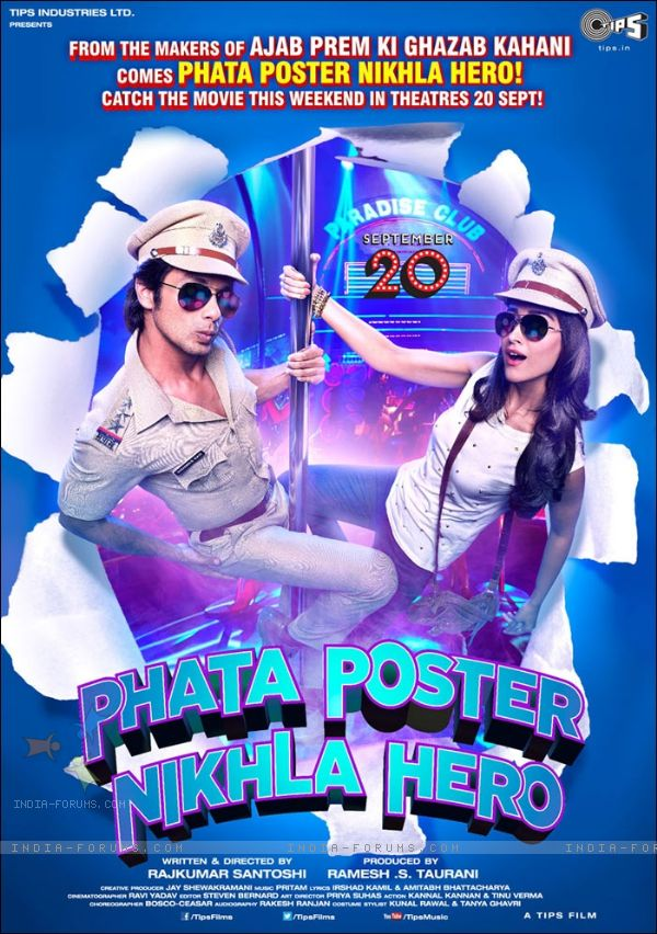 Phata Poster Nikhla Hero download 720p hd