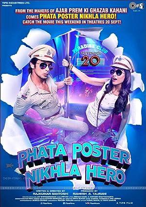 Phata Poster Nikhla Hero (2013) online sa prevodom
