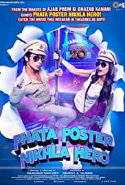 Watch Movie  Phata Poster Nikhla Hero (2013)