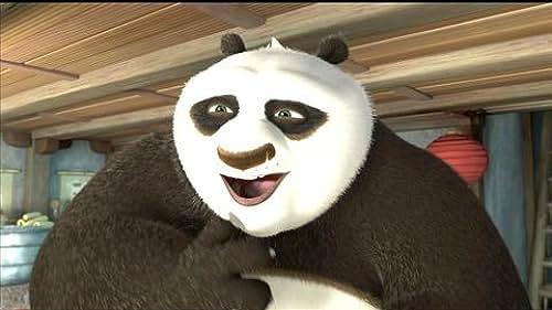 Trailer for Kung Fu Panda Holiday