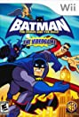 Batman: The Brave and the Bold - The Videogame (2010) Poster