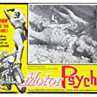 Haji and Alex Rocco in Motorpsycho! (1965)