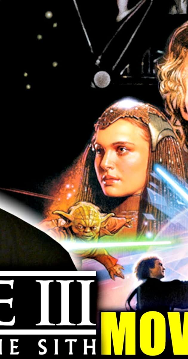 Chris Stuckmann Movie Reviews Star Wars Episode Iii Revenge Of The Sith Tv Episode 2015 Imdb