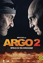 Argo 2 Poster