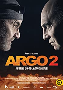 Watching online movies Argo 2 by Attila C. Arpa [x265]