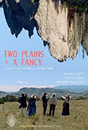 Two Plains & a Fancy (2018) 720p