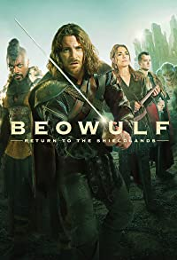Primary photo for Beowulf: Return to the Shieldlands