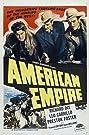 American Empire (1942) Poster