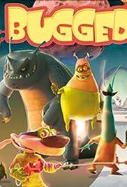 bugged tv series 2009 imdb
