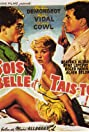 Be Beautiful But Shut Up (1958) Poster