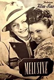 Melusine Poster