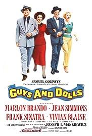 Guys and Dolls (1955) film en francais gratuit
