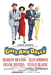 Psp movie mp4 download Guys and Dolls [480x800]