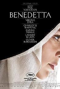 Primary photo for Benedetta