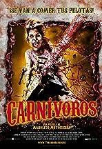 Spanish Chainsaw Massacre