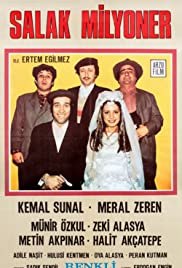 Salak Milyoner (1974) Poster - Movie Forum, Cast, Reviews