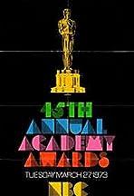 The 45th Annual Academy Awards
