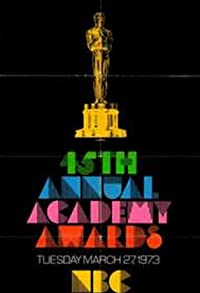 Primary photo for The 45th Annual Academy Awards