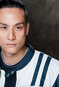 Primary photo for Telly Liu