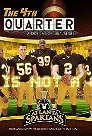 The 4th Quarter (Pilot) Poster