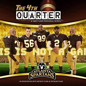 Dvdrip movies direct download The 4th Quarter (Pilot) by [mpeg]
