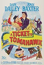 A Ticket to Tomahawk