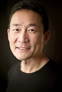 Doug Chiang Picture
