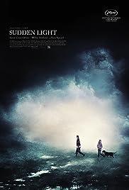 Sudden Light Poster