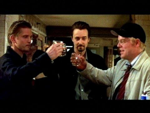 25th Hour (2002) - IMDb