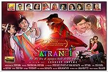 Satrangi (2016)