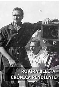 Primary photo for Rovira Beleta, crònica pendent