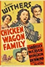 Chicken Wagon Family (1939) Poster