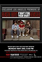 Beastie Boys: Fight for Your Right Revisited (2011) Poster