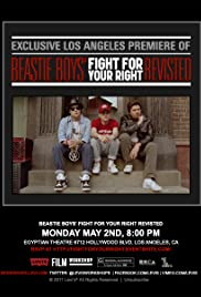 Beastie Boys: Fight for Your Right Revisited Poster
