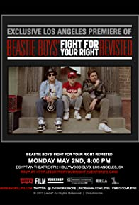 Primary photo for Beastie Boys: Fight for Your Right Revisited