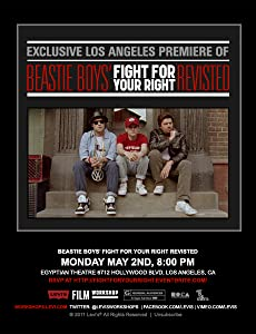 Best free movie websites no downloads Beastie Boys: Fight for Your Right Revisited by Adam Yauch [4k]